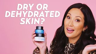 Is Your Skin Dry or Just Dehydrated? | Beauty with Susan Yara