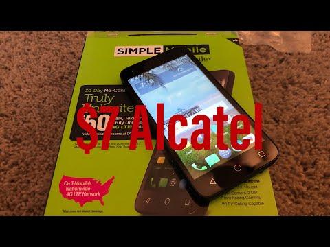 Alcatel Avalon V Video clips - PhoneArena