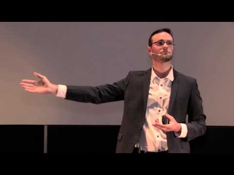 Autism – How My Unstoppable Mother Proved the Experts Wrong: Chris Varney at TEDxMelbourne
