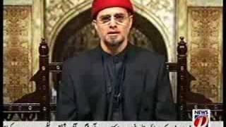 Zaid Hamid:BrassTacks-Yeh Ghazi Episode 22; Sultan Muhamad AlFateh Part2