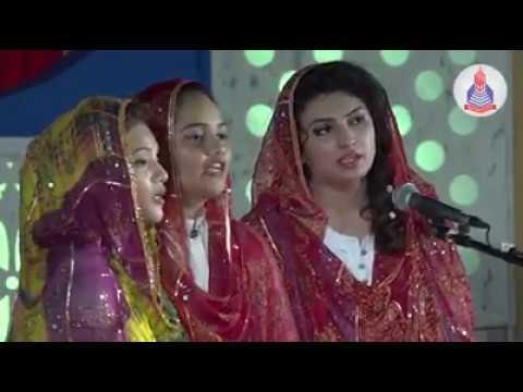 Best Naat in History of Pakistan | Tala al Badru Alayna in urdu