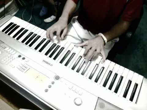 Bulletproof La Roux Piano Cover Youtube