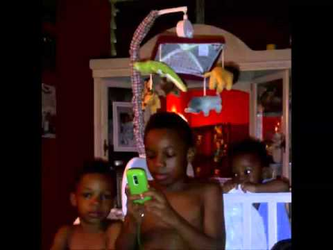 PG 13 (Vybz Kartel Sons) - Happy Day (Boss Lady Riddim)
