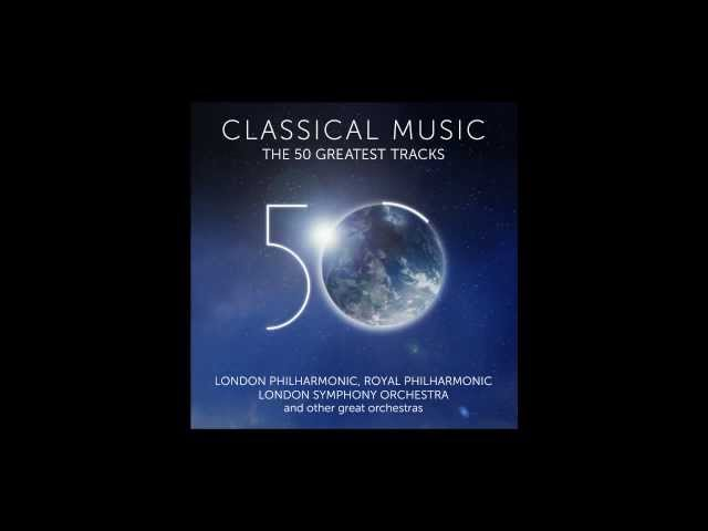 R. Strauss - Also sprach Zarathustra, Op. 30 (Theme from