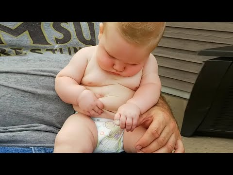 Cutest Baby In The World #3 - Funny Baby Videos