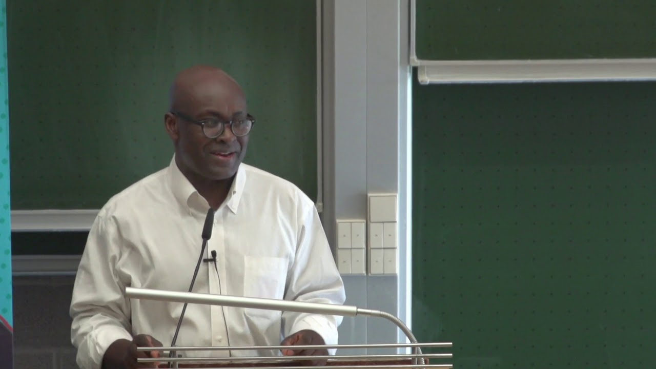 "01f572993842 ""Borders in a World of Networks  Who Can Move, Who Can t and Why "" - Achille  Mbembe"