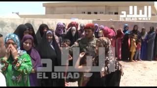القوات العراقية تعلن إستعادة السيطرة على الفلوجة    -el bilad tv -
