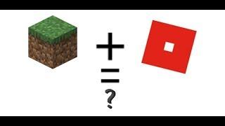 Ich, Gabbe und Bebbe Bebbelito spielen Minecraft in Roblox! ROBLOX Minecraft!