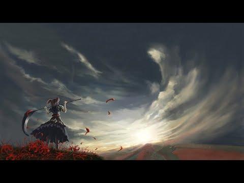 Nightcore - Thunder 1 hour (Lyrics)