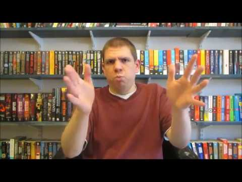 Josh's Bookstore Shoutout Tag (Original)