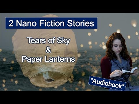 2 Nano Fiction Stories by Just B. Jordan (Audiobook)  | SHORT STORY