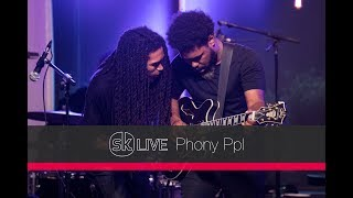 Phony Ppl - Somehow. [Songkick Live]