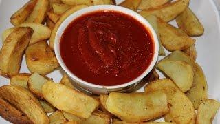 Кетчуп / Ketchup
