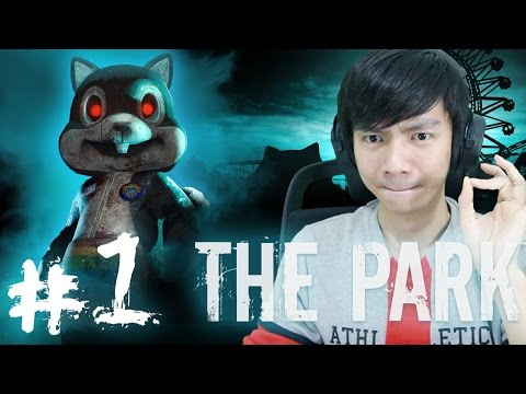 Dufan Dimalam Hari - The Park - Indonesia Gameplay - Part 1