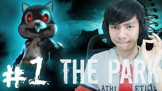 Dufan Dimalam Hari The Park Indonesia Gameplay Part 1