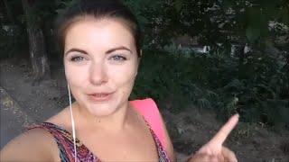 VLOG:день из жизни в Запорожье(Украина)❤Покупки;спорт зал;сериал