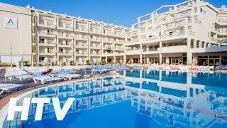 Aqua Hotel Aquamarina & Spa en Santa Susanna