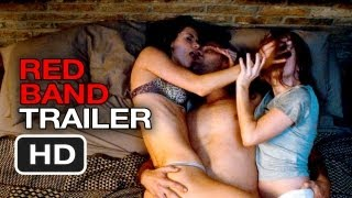 I Give It A Year Official Red Band Trailer (2013) - Rose Byrne Movie HD