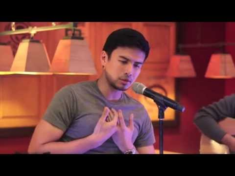 Christian Bautista - Rainbow (South Border Cover) Live at the Stages Sessions