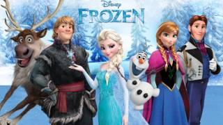 Disney's Frozen | 09 Maia Wilson & Cast Of Frozen - Fixer Upper