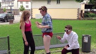 PSY - Gentleman Parodie - Aus der Schwalm!