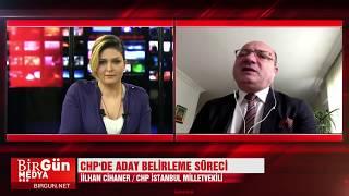 CHP İstanbul Mv. İlhan Cihaner Erken Seçimi Değerlendiriyor thumbnail