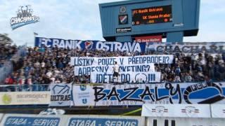 FC Baník Ostrava - SK Slavia Praha