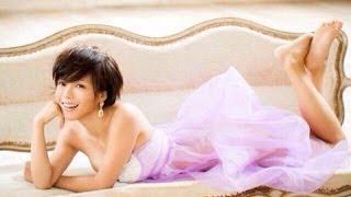 女優の釈由美子が、自身初となるスッピン&セミヌードの撮影に挑んだ。 ...