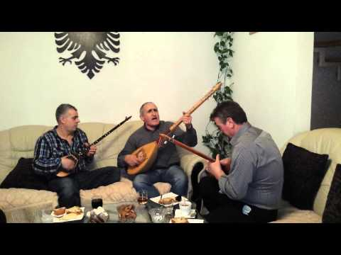 Ramiz Sylaj/Naser Zymberi / Sadik Avdyli Ndyshykll