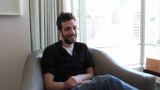 The Sorcerer's Apprentice - Jay Baruchel Interview