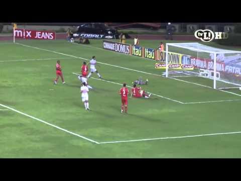 Casemiro faz grande partida e São Paulo vence Guaratinguetá