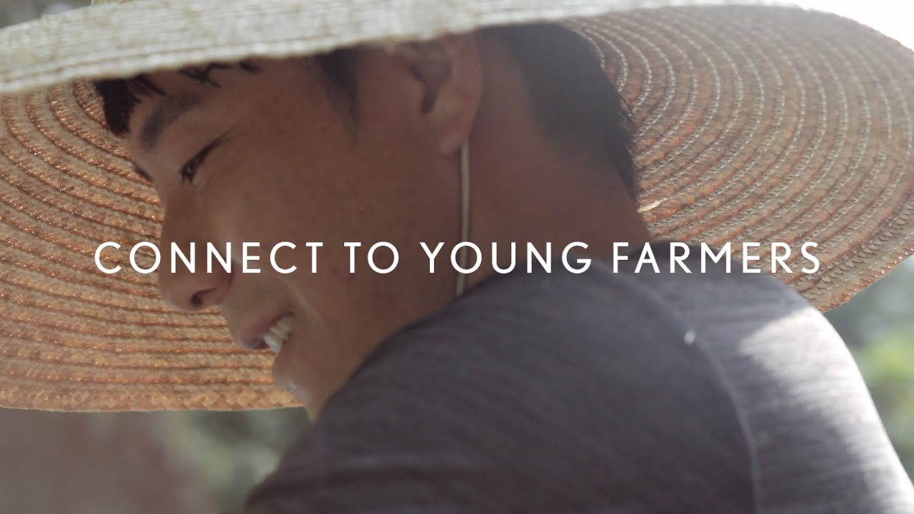 LEXUS CONNECT TO YOUNG FARMERS #애플수박