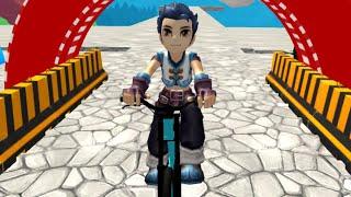 Bicycle Stunts 3D · Game · Gameplay
