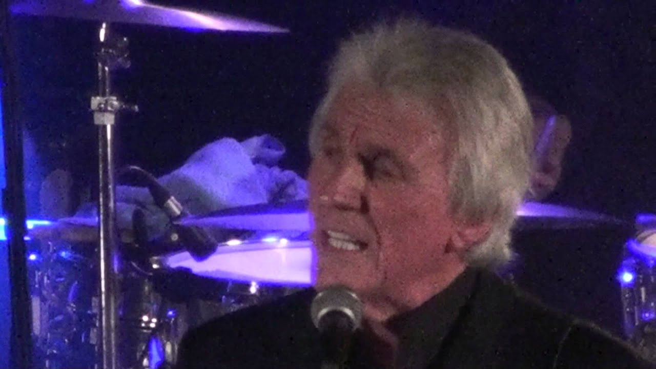 Bruce Welch: 16 Believe In Me. Bruce Welch's Shadows. 2012 Shadowmania