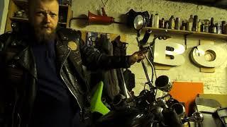 Обзор мотоцикла Suzuki Intruder VS 800 от владельца/ ИНТРУДЕР VS 800
