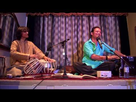 Besabab baat badhane ki - Dr. Roshan Bharti & Athar Hussain Khan