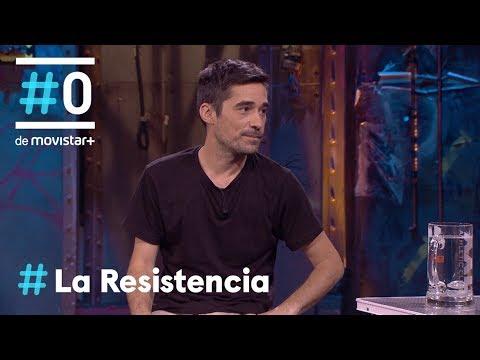 la-resistencia---entrevista-a-jordi-cruz-|-#laresistencia-04.07.2019