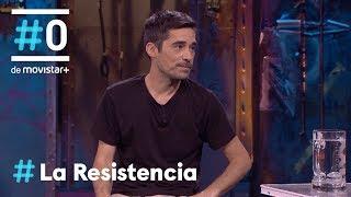 LA RESISTENCIA - Entrevista a Jordi Cruz | #LaResistencia 04.07.2019