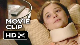 Insidious: Chapter 3 Movie CLIP - What's Happening (2015) -  Stefanie Scott Horror Movie HD