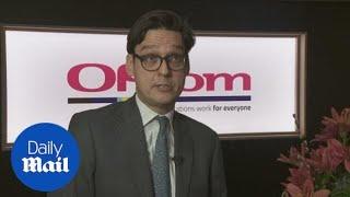 Ofcom's Gaucho Rasmussen discusses EE and Virgin Media's fines