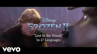 Various Artists - Lost in the Woods (In 27 Languages) (From