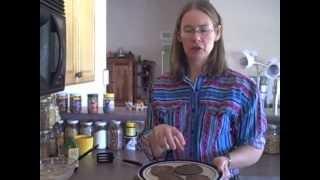 Gluten Free Buckwheat Pancakes--vegan
