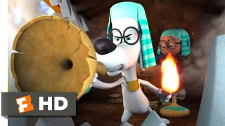 Mr. Peabody & Sherman (2014) - Egyptian Wedding Escape Scene (4/10) | Movieclips