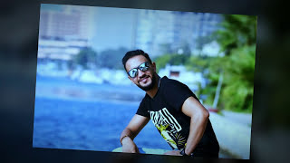 Amr Diab - Maak Alby  Cover2016  By Sherif Moaatamed  شريف معتمد_ معاك قلبي