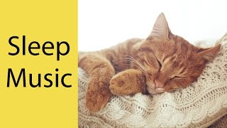 8 HOUR Sleep Music: Theta Waves, Deep Sleep, Binaural Beats, Sleeping Music, Relaxing Music ☯011A