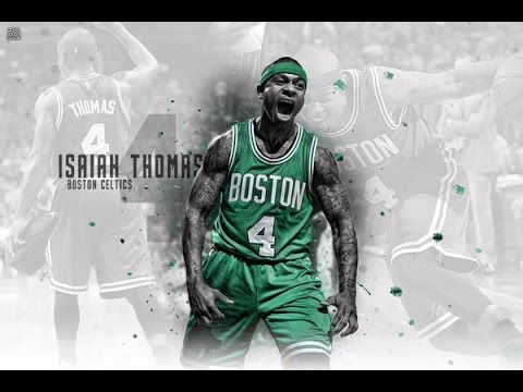 "NBA | Isaiah Thomas Mix | ""R.I.C.O"" [HD]"