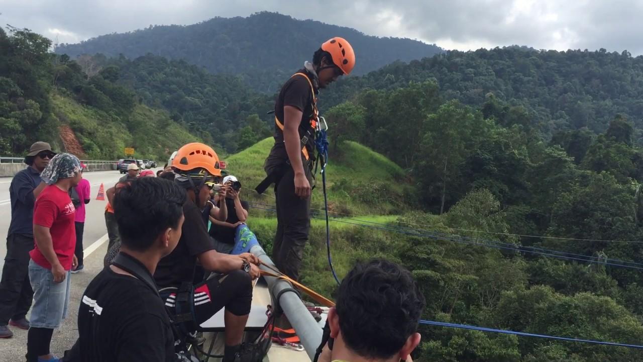 Image result for rope jumping kuala kubu baru