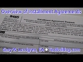 Overview of IRS Installment Agreements  Ep.2017-04