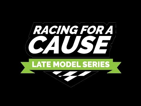Racing for a Cause  live at Lucas Oil Speedway tonight on iracing...