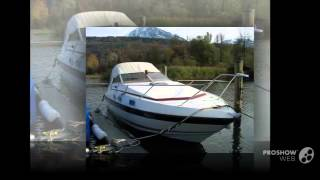 Sunseeker 25 Offshore Power boat, Cruiser Yacht Year - 1984,